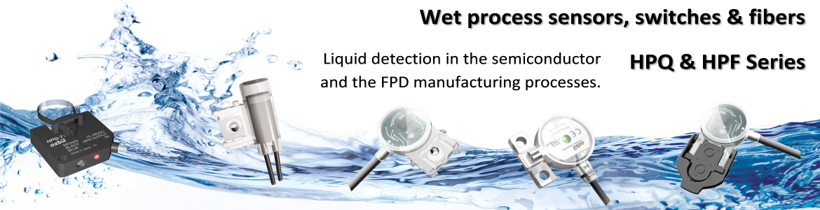 imgWet Process Sensors, Switches & Fibers
